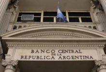 Photo of El Banco Central destacó el récord histórico de auxilio financiero a empresas e individuos