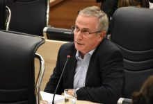 Photo of Transporte público: Miatello afirmó que la Provincia insistirá en el pedido de fondos a Nación