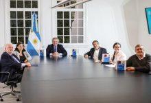 Photo of Científicos argentinos crearon un test de diagnóstico rápido de coronavirus