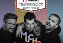 Photo of Teatrix sigue acercando lo mejor del teatro a la comodidad del hogar