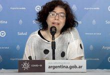 Photo of Dos nuevos fallecidos por coronavirus en Argentina