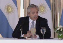 Photo of El plan de Alberto Fernández para después del 10 de mayo