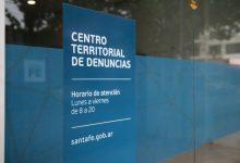 Photo of Los Centros Territoriales de Denuncias retomarán actividades