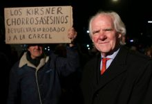 """Photo of Blumberg: """"La Justicia está parada para que no prosperen los juicios contra Cristina"""""""