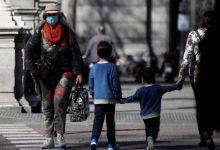 Photo of Nuevas disposiciones en cuarentena para los hijos de padres separados