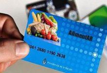 Photo of La Provincia continúa con la entrega de la tarjeta AlimentAR