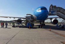 Photo of Aerolíneas confirmó más vuelos a China para traer insumos sanitarios