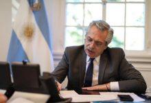Photo of Se publicó el decreto que extiende la cuarentena hasta el 7 de junio