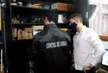 Photo of Se retiraron 1.573 armas en desuso de las Armerías Policiales