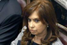 Photo of Cristina Fernández dijo que el lawfare mató a Timerman