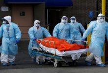 Photo of Fallecieron nueve personas por coronavirus y la cifra en el país asciende a 282