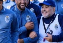 Photo of Un ex Unión apuntó contra Diego Maradona