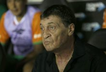 Photo of Julio Falcioni se va de Banfield