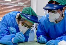 Photo of Este miércoles fue el día con más casos positivos de coronavirus en el país