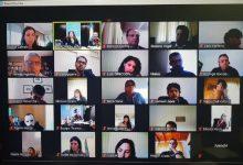 Photo of SEDRONAR Federal: intercambio virtual de las provincias sobre las medidas durante la pandemia