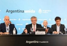 Photo of Alberto Fernández se reúne con Kicillof y Rodríguez Larreta para definir cómo continúa la cuarentena