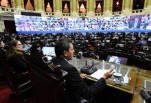 Photo of Por primera vez en la historia, el Congreso sesionará de manera remota