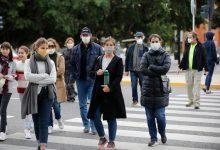 Photo of Se registraron siete muertos y 723 contagiados con coronavirus en el país