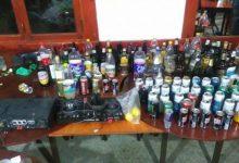 Photo of Miramar: hicieron una fiesta electrónica en plena cuarentena