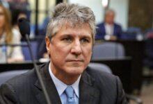 Photo of Boudou le reclama 17 millones de pesos al Estado por su pensión vitalicia como vicepresidente
