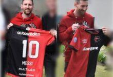 """Photo of """"Queremos que Messi se ponga la de Newell's, es el sueño de todos"""""""
