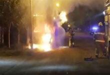 Photo of San Lorenzo: robaron en una casa e intentaron prenderla fuego