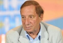Photo of Carlos Bilardo dio positivo de coronavirus