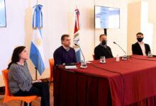 Photo of La Provincia presentó el programa Egresar