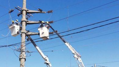 Photo of Nuevos cortes programados de energía en la ciudad
