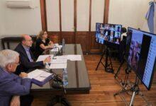 Photo of Perotti confirmó las reuniones familiares y los deportes individuales