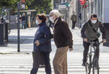 Photo of Este sábado se reportaron 19 casos de coronavirus en Santa Fe