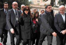 Photo of Hallaron muerto a un custodio de Cristina Fernández
