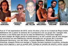 "Photo of La manada de Chubut: violaron a una chica pero el fiscal dijo que fue un ""desahogo sexual"""