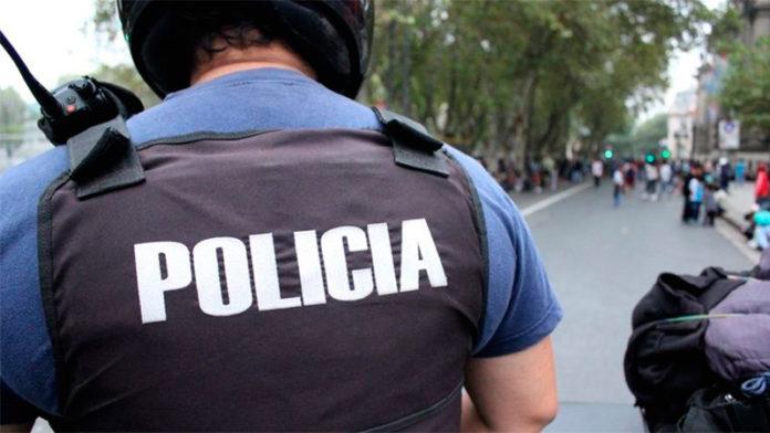 Photo of Detuvieron a dos policías por un allanamiento ilegal