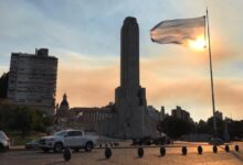 Photo of Alberto Fernández suspendería su viaje a Rosario