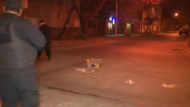 Photo of Balearon a un recolector de residuos al quedar en medio de un tiroteo
