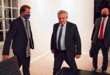 Photo of El gobierno evaluaría alternativas a la expropiación de Vicentin