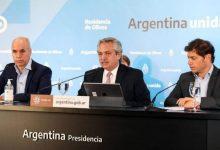 Photo of El gobierno anunciará la extensión de la cuarentena focalizada