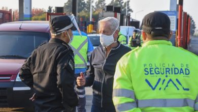 Photo of La provincia continúa con controles en los puestos sanitarios en rutas y limites interprovinciales