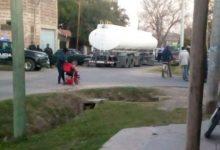 Photo of Empalme Graneros: camión cisterna atropelló a un ciclista