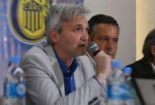"""Photo of Carloni: """"La semana que viene daremos a conocer el nombre del técnico"""""""