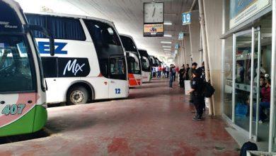 Photo of Trabajadores de colectivos, minibuses y combis se manifestarán frente a Casa de Gobierno