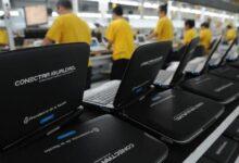 Photo of Proyectaron entregar 350 mil netbooks hasta fin de año