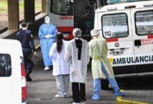 Photo of Argentina registró dieciséis nuevas muertes por COVID-19