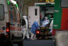 Photo of Informaron 18 nuevas muertes por COVID-19 en Argentina