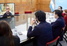 Photo of Nación enviará asistencia financiera a Rosario