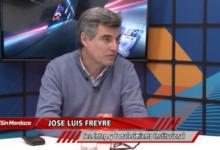 """Photo of José Luis Freyre: """"La prioridad es fortalecer los gobiernos locales"""""""