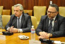 Photo of El Gobierno planteará un sistema de empresa mixta para el futuro de Vicentin