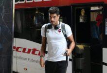 Photo of Rodrigo Salinas se despidió de Newell's