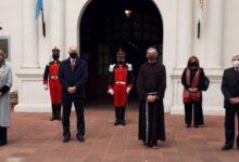 Photo of La provincia conmemoró un nuevo aniversario de la muerte del Brigadier López